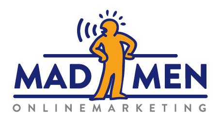 Logo MADMEN Onlinemarketing - SEO Suchmaschinenoptimierung